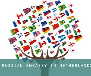 Russian Embassy in Netherlands