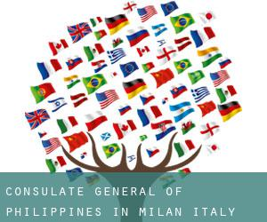 Consulate General of Philippines in Milan, Italy