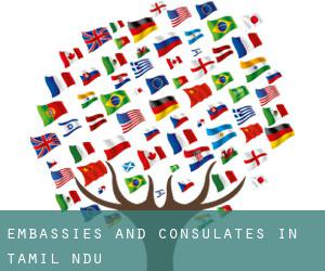 Embassies and Consulates in Tamil Nādu