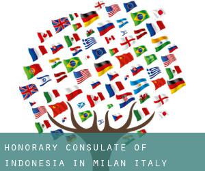 Honorary Consulate of Indonesia in Milan, Italy