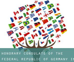 Honorary Consulate of the Federal Republic of Germany in Bologna, Italy