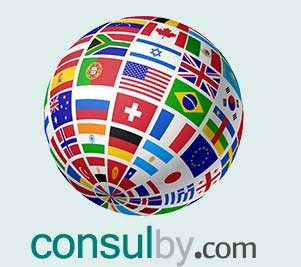 Consulates and Embassies Worldwide
